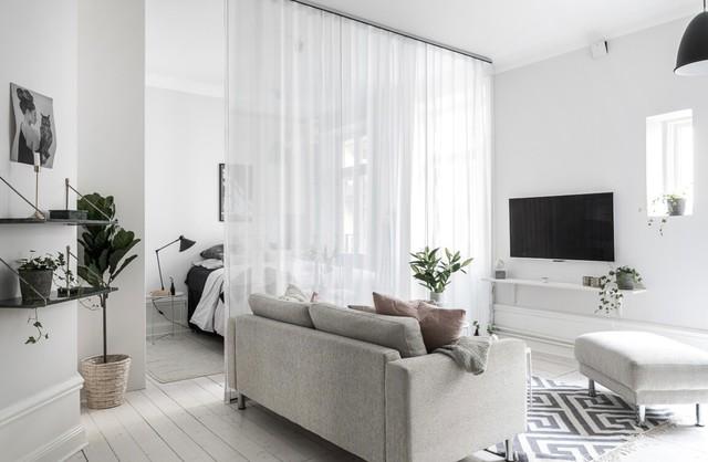 room inredning stockholm