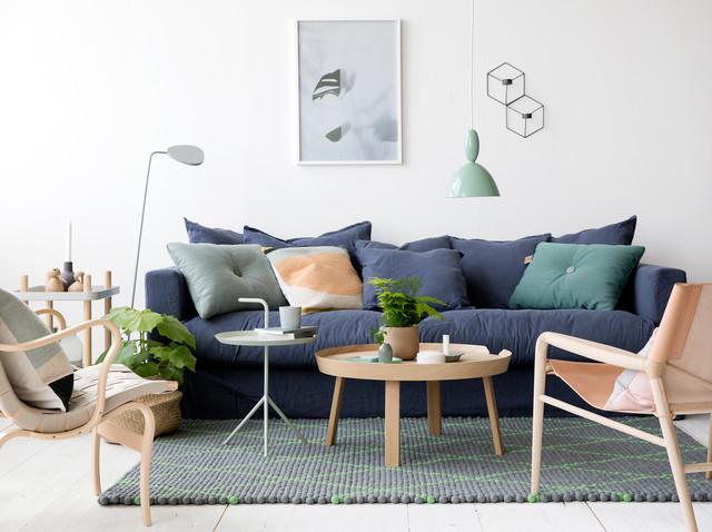 Le Grand Air sofa 北欧-居間