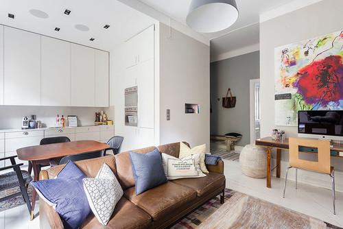【Houzz】家具を買うときに考えたい5つのこと。長く使える家具選び 4番目の画像