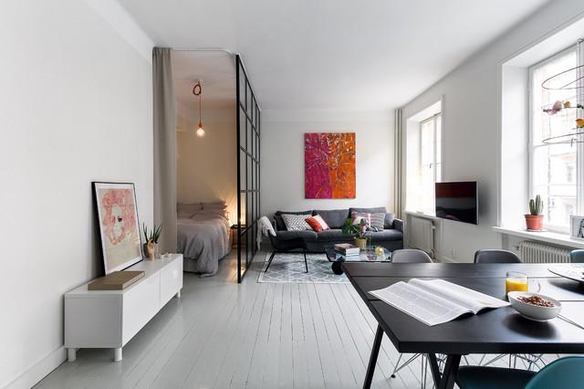 Sovrum Minsta Storlek : Lev väl i små hem få ut mer av din lilla bostad