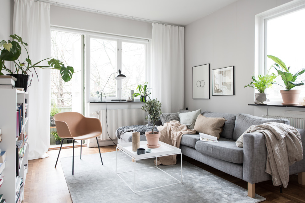 How to Get the Most Out of a Small Apartment