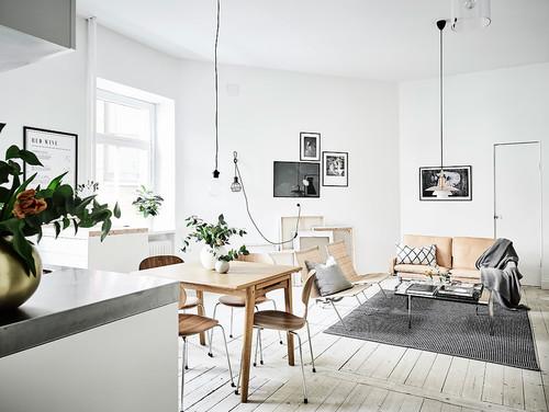 【Houzz】家具を買うときに考えたい5つのこと。長く使える家具選び 7番目の画像