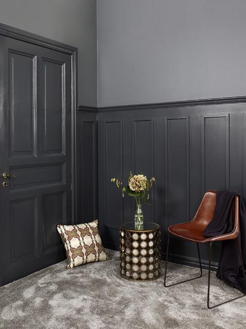 decoration caparol : Vagg, d?rr och panel Caparol kul?r Venato 10 och Ventato 15 / Wall ...