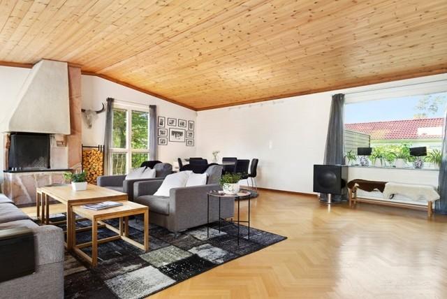 Vretvägen 13 skandinavisk-vardagsrum