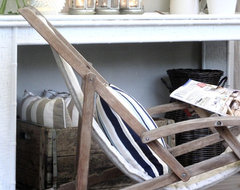 A Beach Cottage traditional-porch
