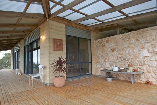 My Houzz Artist Home And Studio Overlooking Kangaroo