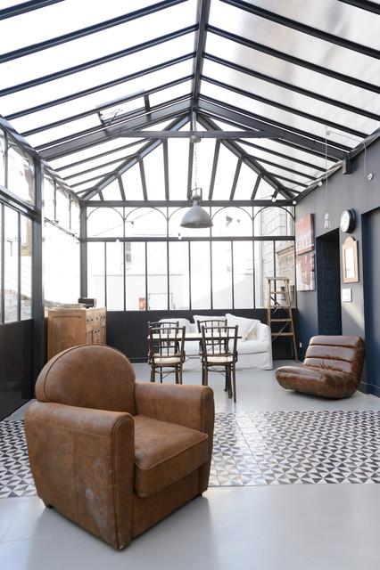architecture int rieur contemporain v randa et. Black Bedroom Furniture Sets. Home Design Ideas