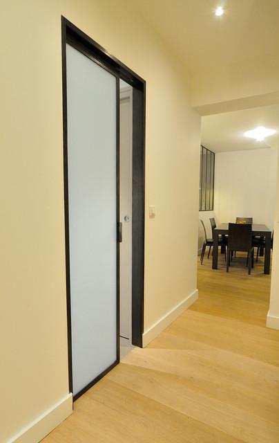 baie vitr e paris. Black Bedroom Furniture Sets. Home Design Ideas