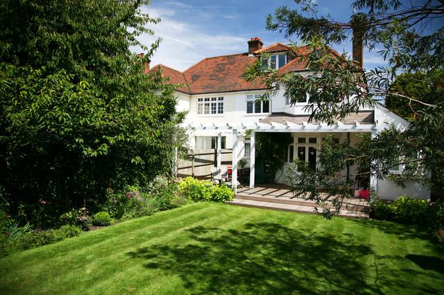 Garden Design in Dulwich Village 6