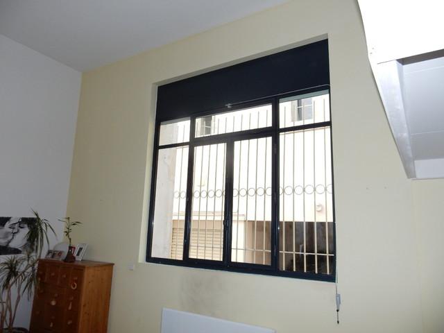 verri re ext rieure type atelier sur mesure craftsman v randa et verri re other metro. Black Bedroom Furniture Sets. Home Design Ideas