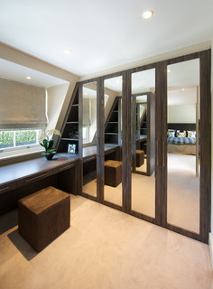 Adam Eve Contemporary Wardrobe Hertfordshire By The Wood Works