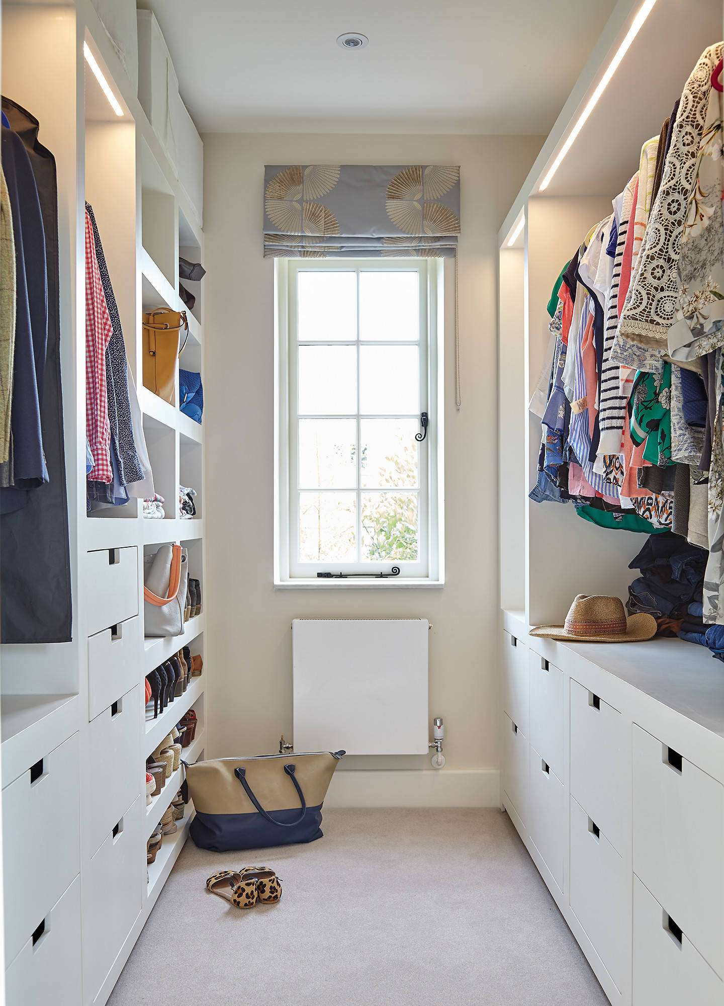 Image of: 75 Beautiful Walk In Closet Pictures Ideas November 2020 Houzz