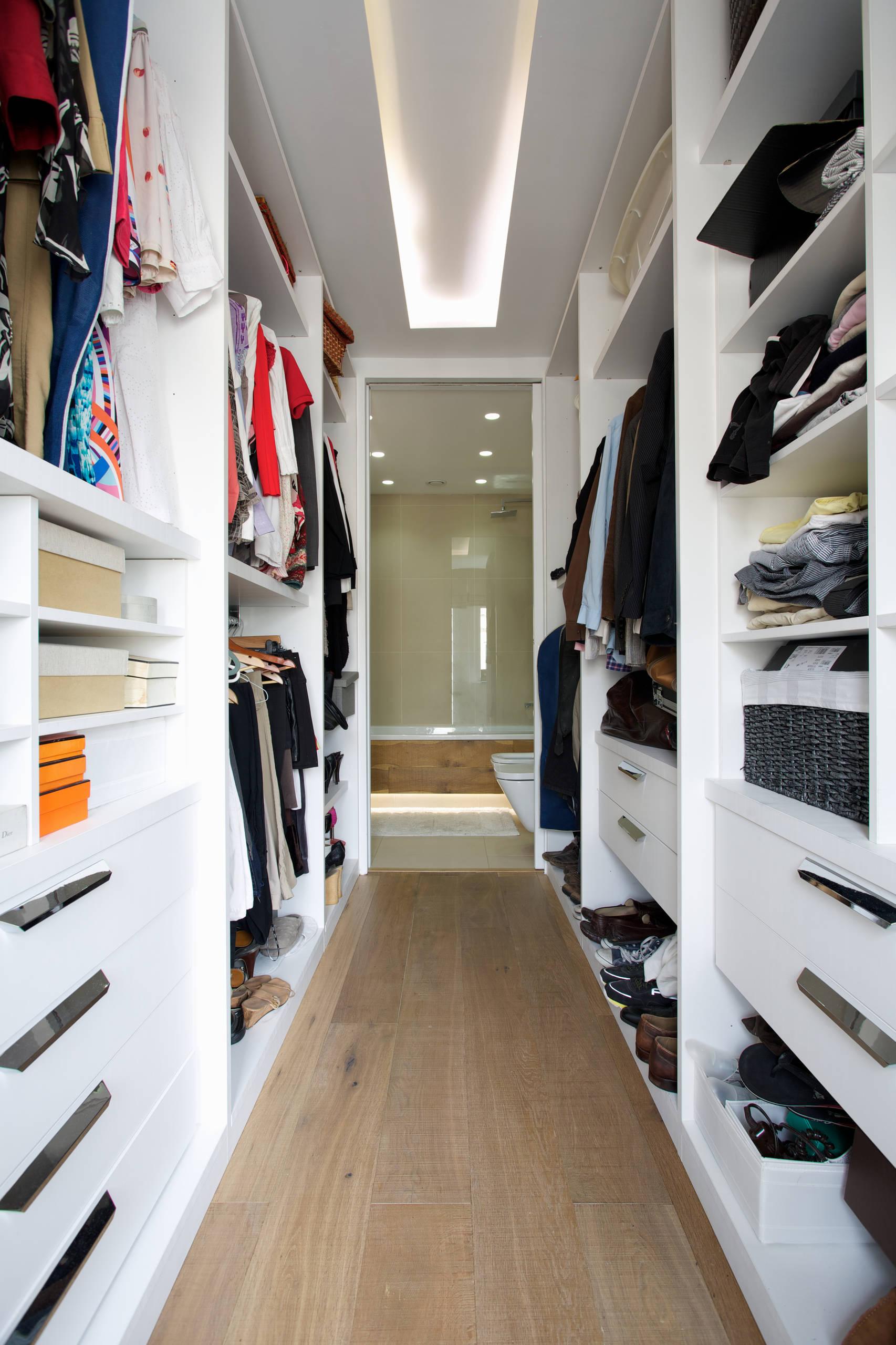 75 Beautiful Walk In Closet Pictures Ideas November 2020 Houzz