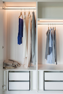 The Top 7 Rules to Follow When Designing Custom Closets