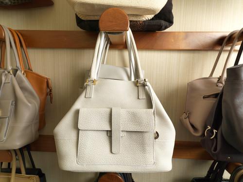 Purse hooks - Handbag hanger for closet ...