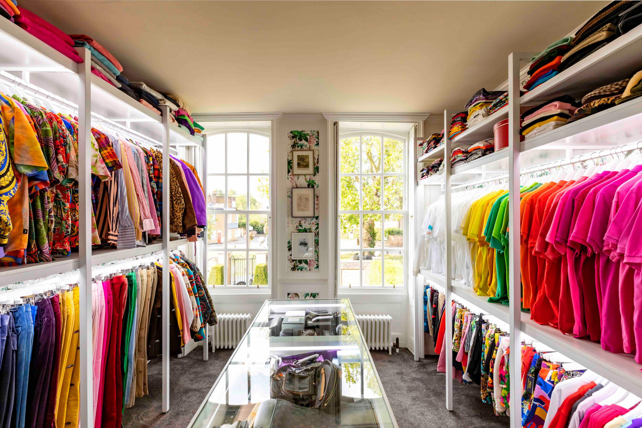 West London Full Interiors