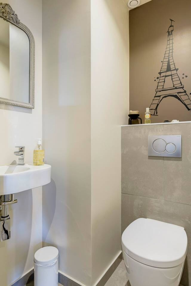Rénovation appartement familial Neuilly 120m2 ,