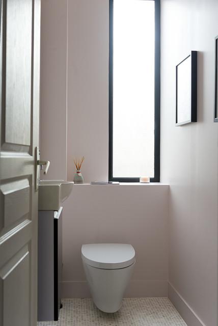 r novation sdb dressing wc chambre parentale hauts de. Black Bedroom Furniture Sets. Home Design Ideas