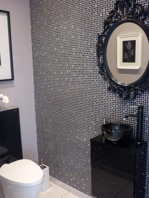 SO COSY, SO CHIC - Moderne - Toilettes - Nantes - par UN AMOUR DE MAISON