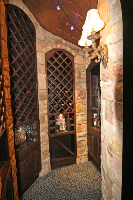 05-071CL mediterranean-wine-cellar