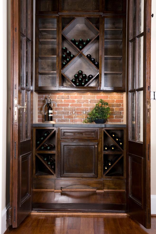 Houston, Texas Custom Wine Cellar |Wine Cellar Houston