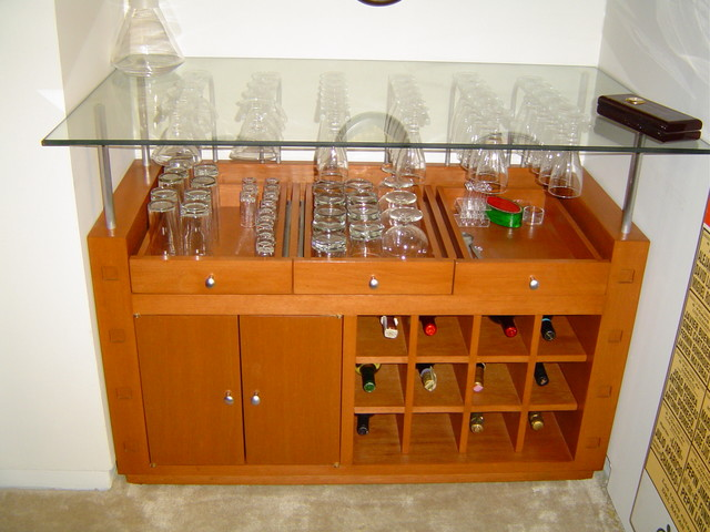 arpa contemporary-wine-cellar