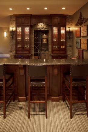 Balzac traditional-wine-cellar