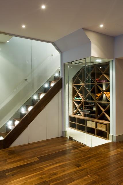 High Quality 7 Steps To Create A Connoisseuru0027s Wine Cellar