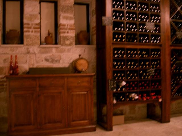 black sea mediterranean-wine-cellar