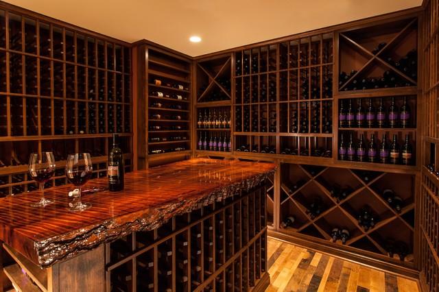 custom wine cabinet makers 1