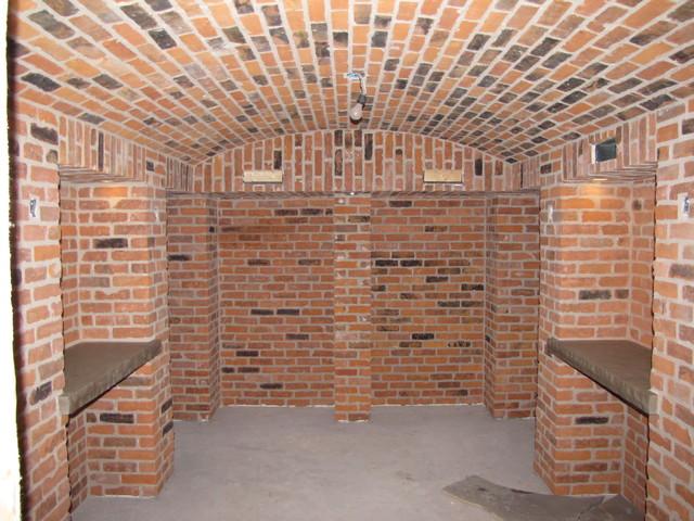 Brick Wine Cellar Mediterranean Toronto
