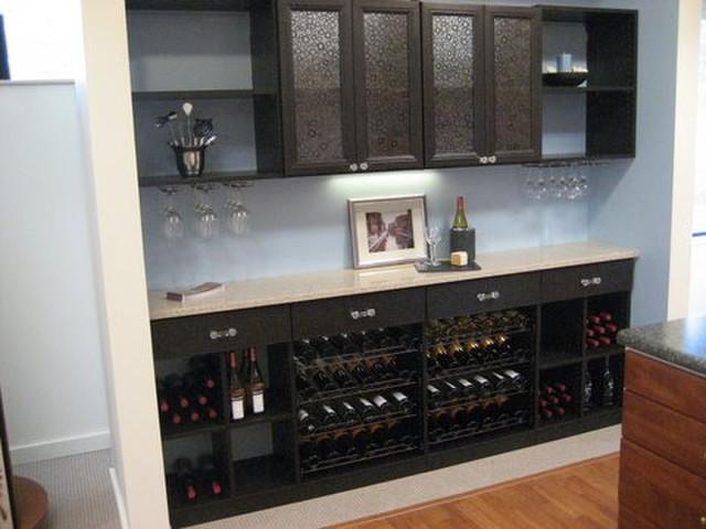 California Closets   DFW Wine Cellar