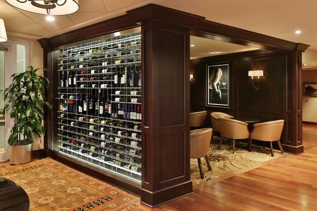 Elevate Wine Storage System, Wine Storage Systems