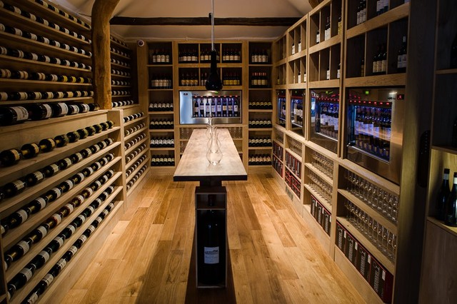 Modern Wine Cellar London Enomatic - Wine Serving Systems modern-wine-cellar