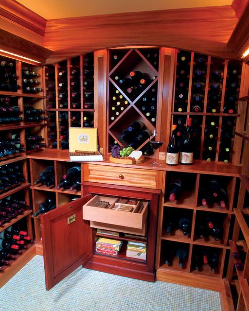 Greenwich Wine Cellar
