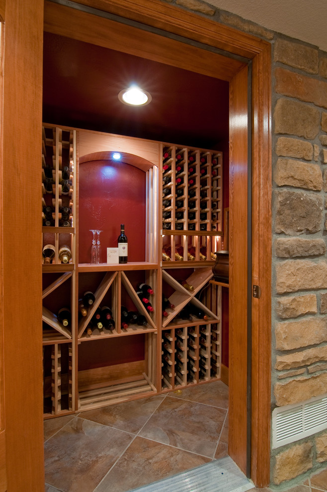 Hazy Hills Parker Rustic Wine Cellar Denver By