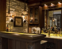 Jenny Rausch, C.K.D wine-cellar