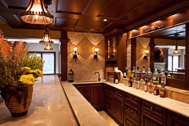 Jenny Rausch traditional-wine-cellar