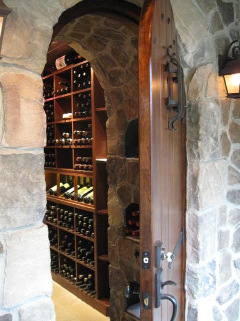 Kessick Wine Cellars wine-cellar