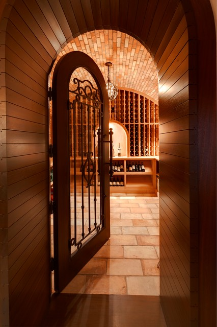 Knightsbridge homes projects wine cellar calgary by for Knightsbridge homes