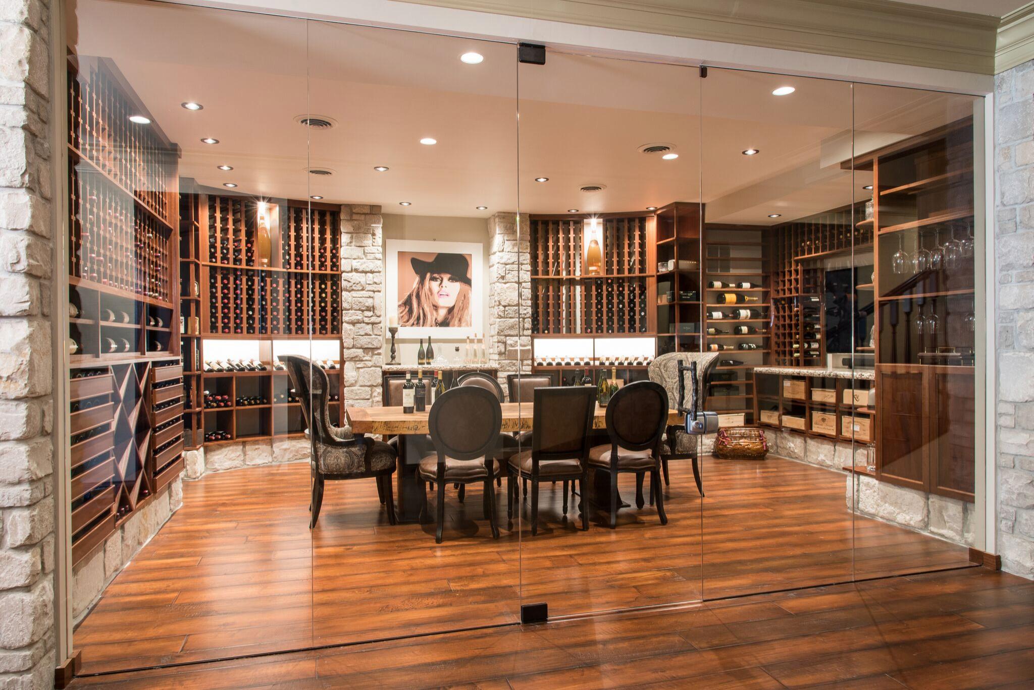 Ladue MO - Complete Interior & Exterior Remodel