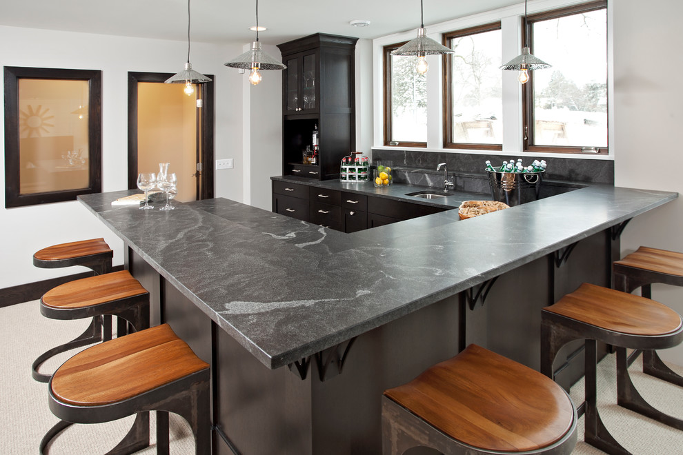 How To Pick The Right Finish For A Granite Worktop