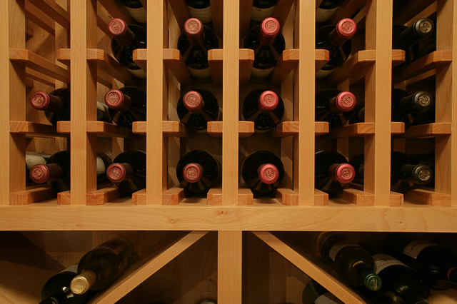 Local Real Estate traditional-wine-cellar