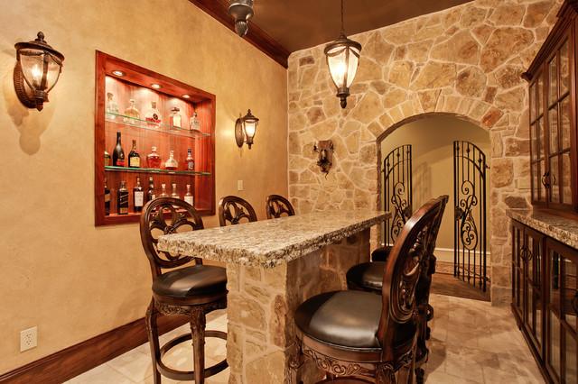 Mediterranean Wine Cellar mediterranean-wine-cellar