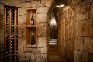 Naperville-Mancari - Mediterranean - Wine Cellar - Chicago ...