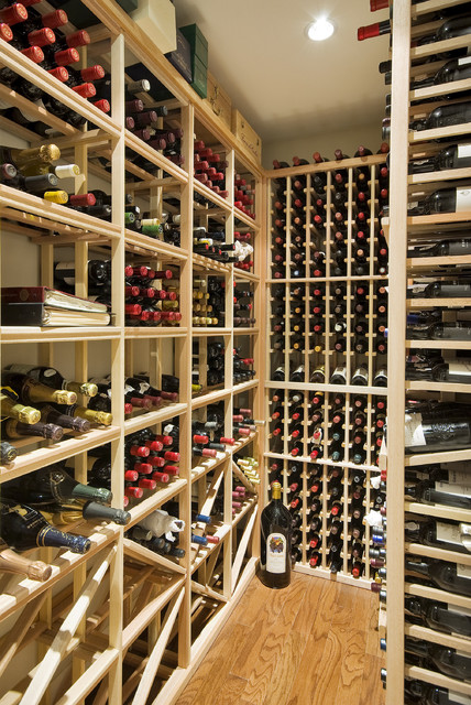 OH Custom 3 traditional-wine-cellar