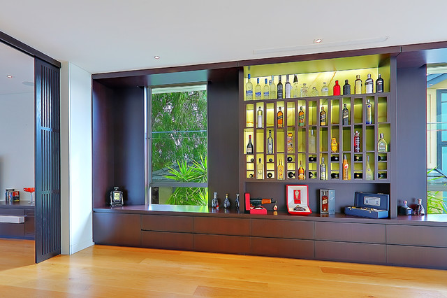 display units for living room sydney. trendy medium tone wood floor and yellow wine cellar photo in sydney with display racks units for living room s