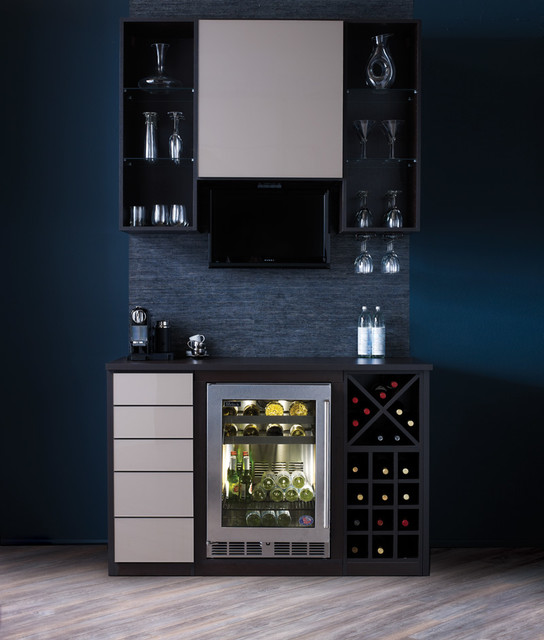 Pantries & Wine Bars wine-cellar