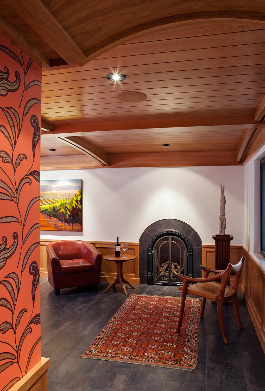 Peninsula Art and Wine Cellar