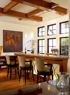 Private Residence in Winter Park, FL - Contemporary - Wine ...